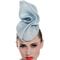 Fashion hat Makossa, a design by Melbourne milliner Louise Macdonald