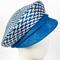 Fashion hat Camilla Cap, a design by Melbourne milliner Louise Macdonald