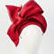 Fashion hat Napoli, a design by Melbourne milliner Louise Macdonald
