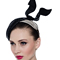 Louise Macdonald Milliner's 2015 collection for Hugo Boss Melbourne - Fashion hat Coco Headpiece